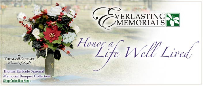 Everlasting Memorials: Honor a Life Well Lived