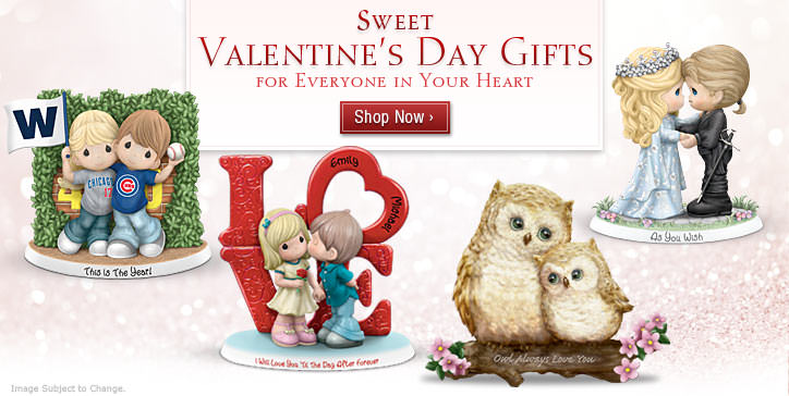 Sweet Valentine's Day Gifts for Everyone in Your Heart - Shop Now