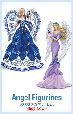 Angel Figurines - Collectibles with Heart - Shop Now