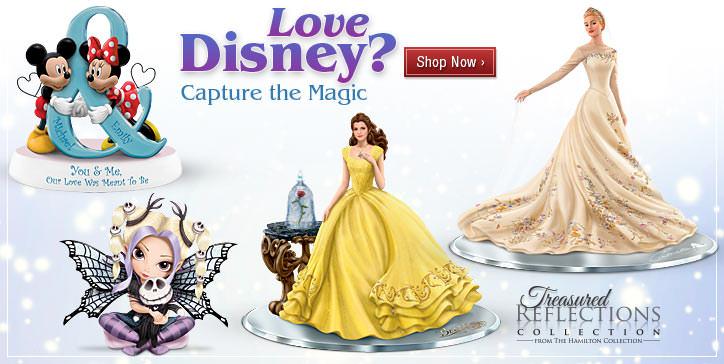 Love Disney? Capture the Magic - Shop Now