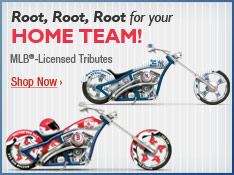 Root, Root, Root for your Home Team! Unique MLB® Tributes - Shop Now