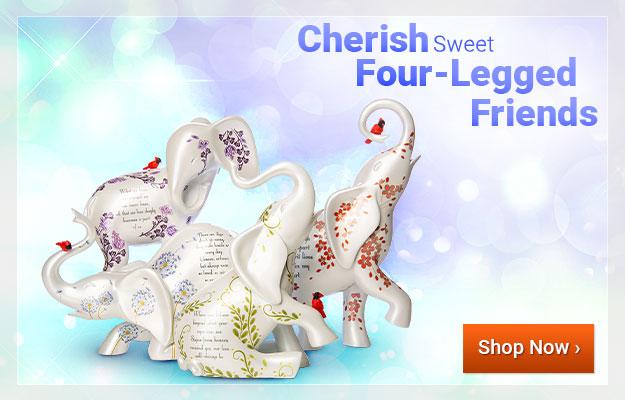 Cherish Sweet Four-Legged Friends - Shop Now
