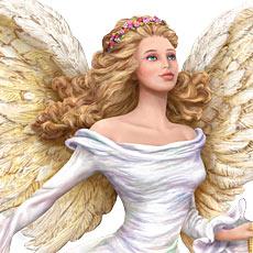 Angels & Elegant Ladies