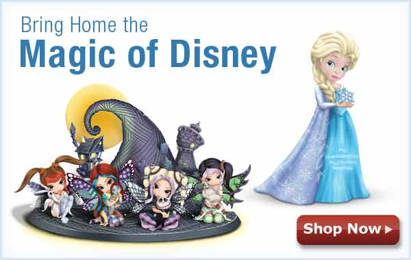 Bring Home the Magic of Disney - Shop Now